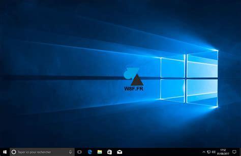 icone bureau disparu windows 7 où sont passées mes icônes sur le bureau windowsfacile fr