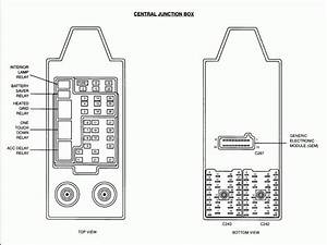 Cylender Ford Expedition Engine Diagram