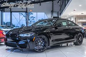 Used 2019 Bmw M4 Competition Coupe Only 391 Miles  Manual
