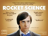 Rocket Science Movie Poster (#2 of 2) - IMP Awards