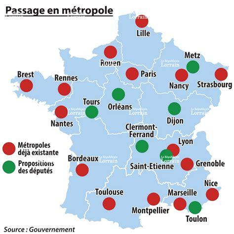 Carte De Pdf by Info Metz Carte Voyages Cartes