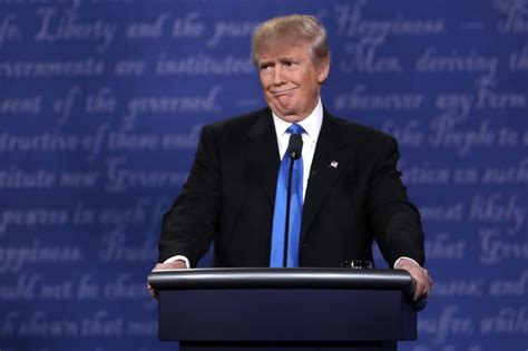 Donald Trump Is 'impeachable' for Doing 'irreparable' Harm ...