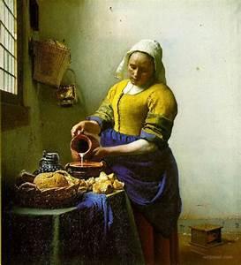 25 Most Popular Johannes Vermeer Paintings - Greatest ...
