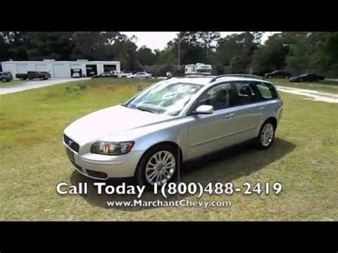 volvo   sale review  marchant chevy