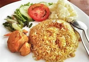 Resep Nasi Goreng Spesial Enak dan Lezat - Jurnal Media ...
