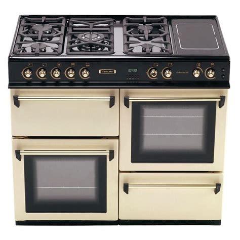 leisure l100c piano de cuisson achat vente cuisinière