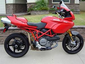 Buy 2008 Ducati Multistrada 1100s Sport Touring On 2040