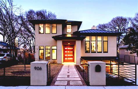 Modern Home Design Ottawa