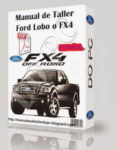 Manual De Taller Ford F