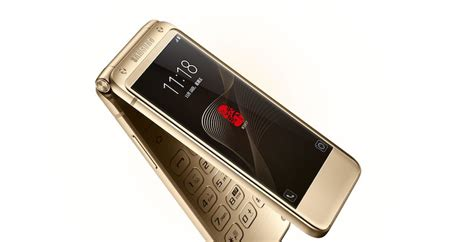 samsung android flip phone confirmed  china