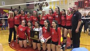 Girls Varsity Volleyball to Compete at State after Winning ...