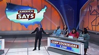 Game Show Network's America Says Enters Syndication for ...