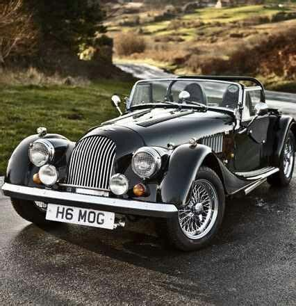 20 Best Morgan Images On Pinterest  Morgan Cars