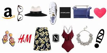 Shopping Shops Websites Jun Clothes Through Woman