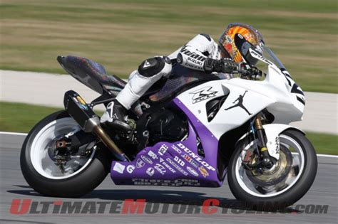 Ama Pro Road Racing To Laguna Seca