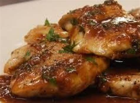 Gift Ideas For The Kitchen - chicken marsala recipe best recipes for chicken marsala