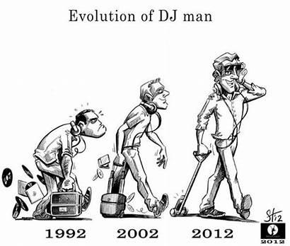 Dj Evolution Djs Aoki Steve Burners