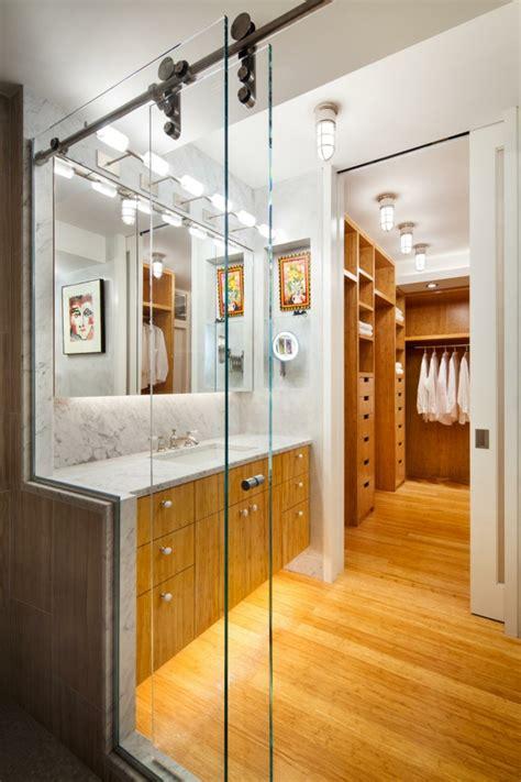 cuisine point p chambre avec dressing et salle de bain en 55 idées