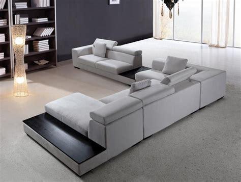 Divani Real Design : 20 Awesome Modular Sectional Sofa Designs