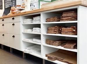 Ikea Arbeitsplatte Birke : wei e faktum unterschr nke mit numer r arbeitsplatte aus massiver birke laden liebe ~ Buech-reservation.com Haus und Dekorationen