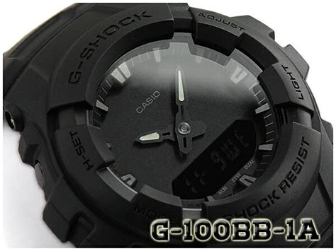 G Shock G 100bb 1adr G Shock g supply rakuten global market g shock g shock
