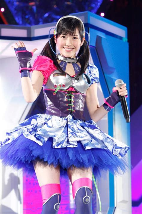mayu watanabe mayuyu akb japanese pop idol