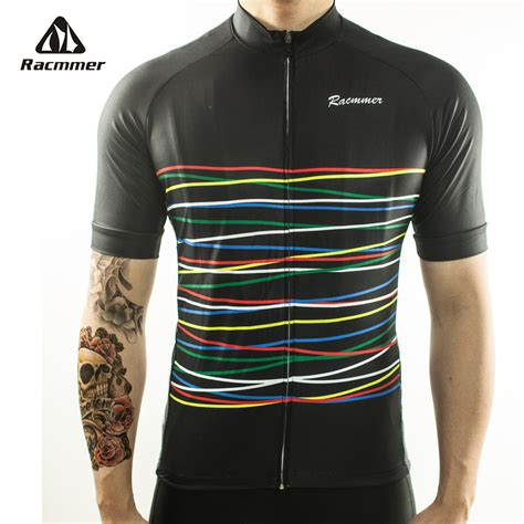 bike clothing aliexpress com buy racmmer 2017 cycling jersey mtb