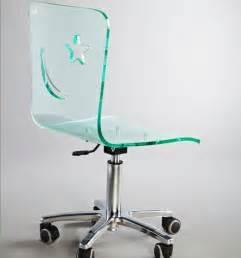 acrylic office chair plexiglass office chair id 6895481