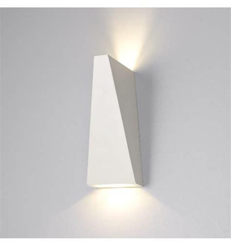 applique murale blanche luminaires muraux led coloris blanc helsinki