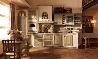 rustikale küche rustikale küchenschränke möbelideen