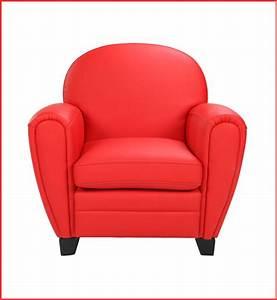 Club Enfant Fauteuil : fauteuil enfant rouge ouistitipop ~ Teatrodelosmanantiales.com Idées de Décoration