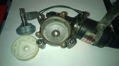 Corvette Headlight Motor Wiring Diagram