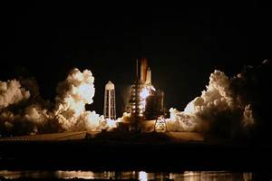 NASA - Mission STS-123 Makes Space More International