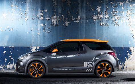 Citroen Ds3 Racing Wallpapers And Images