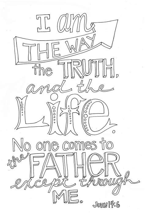 john   coloring page john   scripture doodle bible coloring pages bible verse coloring