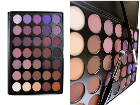 eyeshadow palettes  winter makeup