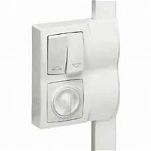 Materiel Electrique Legrand Pas Cher : cadre app saillie 2 postes blanc 031414 legrand ~ Dailycaller-alerts.com Idées de Décoration