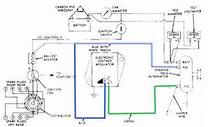 1974 Dodge Alternator Wiring Diagram : i own a 74 charger who had it last cut wires to voltage ~ A.2002-acura-tl-radio.info Haus und Dekorationen