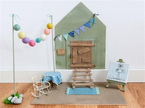 Wandtattoo Kinderzimmer Wichtel by Die Wichtelt 252 Re Im Kinderzimmer Das Bastelprojekt F 252 R