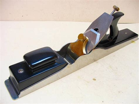 rare norris london     jointer plane ebay