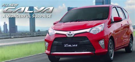 Toyota Calya Photo by Toyota Calya Mpv Officially Revealed