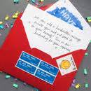 personalised merry christmas scratch card by philly brit notonthehighstreet com