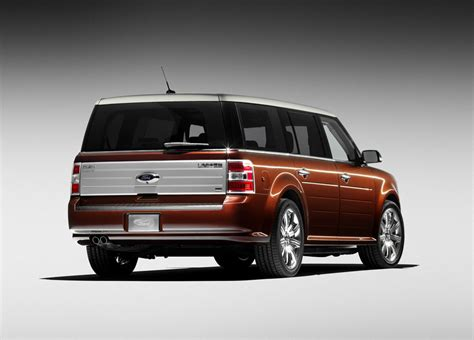 ford flex  cartype