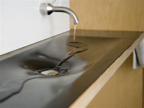 Minarc Rubbish Sink-contemporary-bathroom Sinks-portland