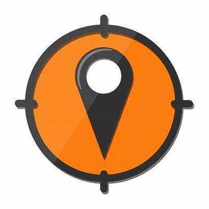 Address Locate Icon Subjects Phone Data Reverse
