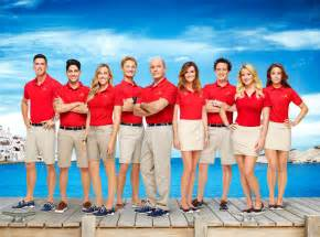 below deck mediterranean meet the new crew below deck