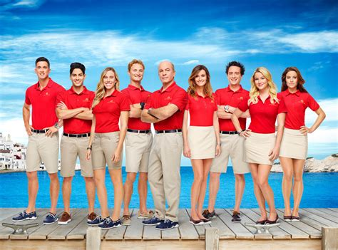 series below deck med below deck mediterranean who s returning for season two
