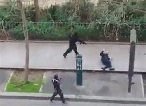 islamic terrorists murder french police officer