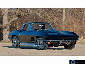 1967 Chevrolet Corvette L88 Convertible 4