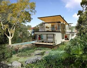 How Much Does It Cost To Build On A Sloping Block